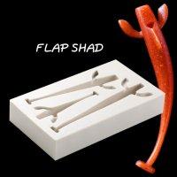 FLAP SHAD