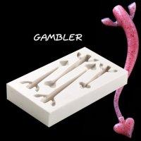 GAMBLER PADDLE TAIL