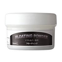FLOATING POWDER