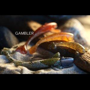 画像3: GAMBLER PADDLE TAILキット