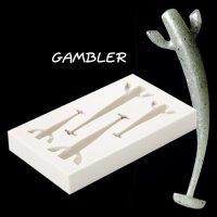 GAMBLER SHAD TAIL